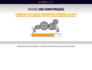 tripex.com.br screenshot