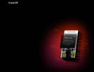 triplelift.com screenshot