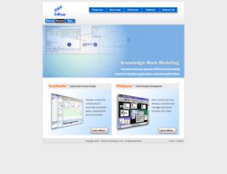 triplus.com screenshot