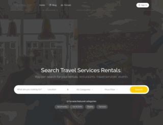 tripsbox.com screenshot