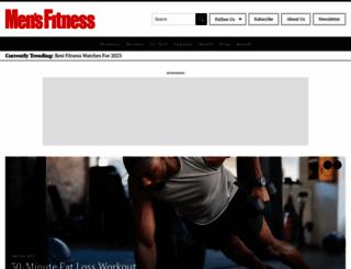 triradar.com screenshot