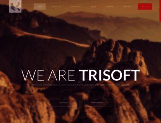 trisoft.ro screenshot
