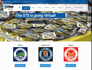 trisportcanada.com screenshot
