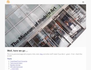 tristanqxcf.hazblog.com screenshot