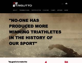 trisutto.com screenshot
