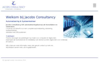 triturus.nl screenshot