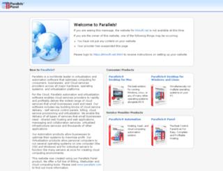 trksoft.net screenshot