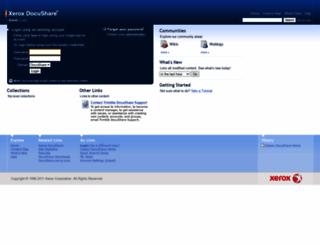 trl.trimble.com screenshot