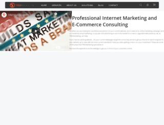 trm-marketing.com screenshot