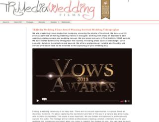 trmedia.biz screenshot