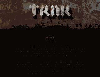trnk.com.br screenshot