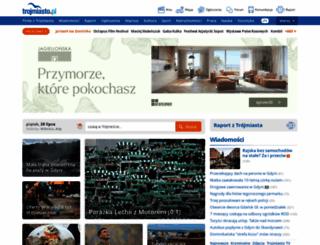 trojmiasto.pl screenshot