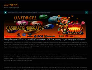 tropecol.com screenshot