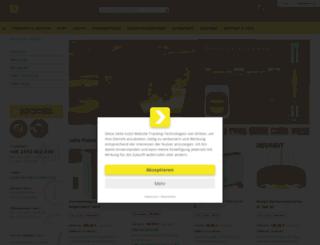 trotec24.com screenshot