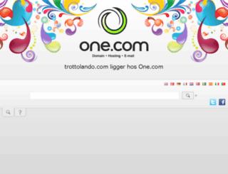 trottolando.com screenshot
