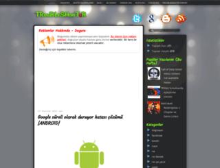 troubleshooter01.blogspot.com screenshot