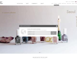 troudelapinstore.com screenshot