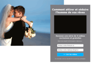 trouvermonhomme.com screenshot