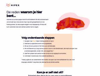 trouwartikelen.nl screenshot