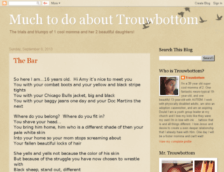 trouwbottom.blogspot.ru screenshot