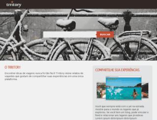 trritory.com.br screenshot