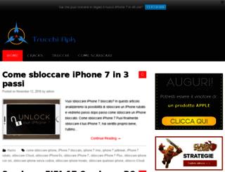 trucchiapk.com screenshot