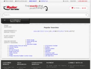 Access truck-parts ryderfleetproducts com  Truck Parts for