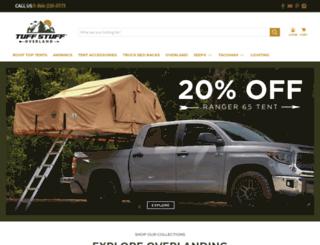 truckandwinch.com screenshot