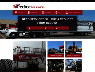 trucktire.com screenshot