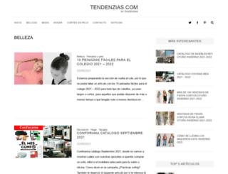 trucosbelleza.es screenshot