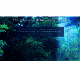 true-seo.net screenshot
