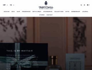 truefittandhill.co.uk screenshot