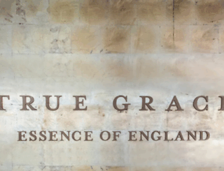 truegrace.co.uk screenshot