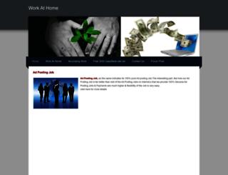 truehomebusiness.weebly.com screenshot