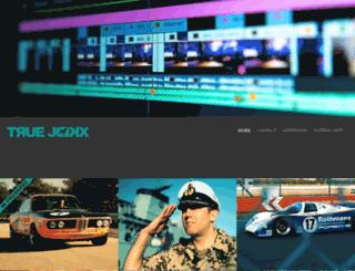 truejokx.de screenshot