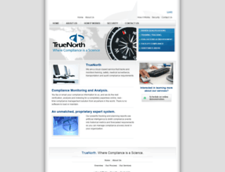 truenorth.net screenshot