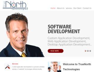 truenorthtech.in screenshot