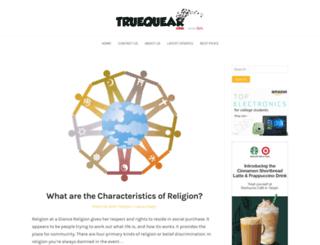 truequear.com screenshot