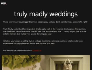trulymadly.com.au screenshot