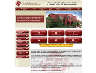 trustfci.com screenshot