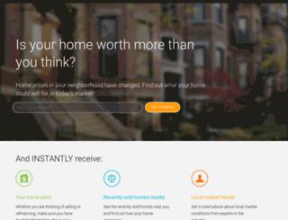 trustlarry.smarthomeprice.com screenshot