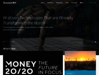 trustmailer.com screenshot