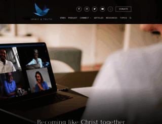 truthortradition.com screenshot