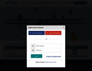 truwayacademy.com screenshot