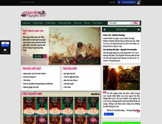 truyenngan.com.vn screenshot