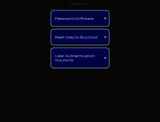 trworkshop.net.zingur.net screenshot