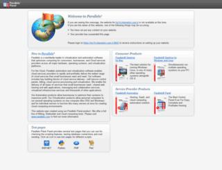 trx14.internetim.com.tr screenshot