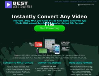 try.bestvideoconverterapp.com screenshot
