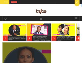 trybes.tv screenshot