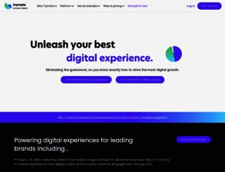 trymyui.com screenshot